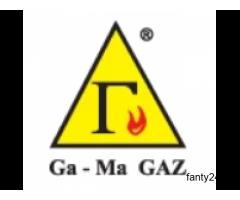 Armatura do regulacji, zabezpieczania i spalania gazów