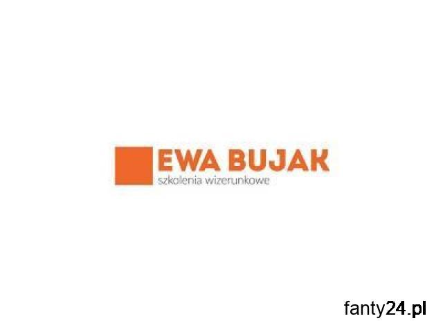 Wystąpienia publiczne Szkolenia - Ewa Bujak