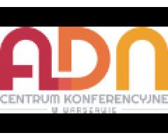 Profesjonalne sale konferencyjne w Warszawie - CKADN